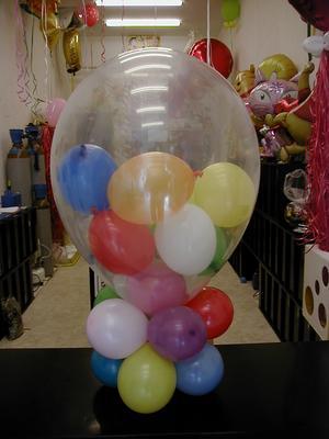photos de curiosites avec des ballons. Black Bedroom Furniture Sets. Home Design Ideas